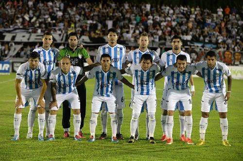 AFA 1ra División - Atlético Tucumán derrotó tres a uno a Defensa y Justicia y vuelve a ilusionarse - Leandro González titular en el decano.