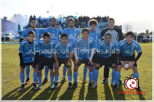 Liga Cultural Tres Lomas - Con un gol de Nico Cabral El Ceibo derrotó por tres a dos a Quenumaza.