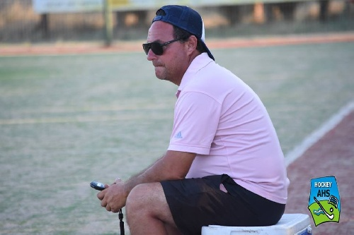 Hockey Femenino - El entrenador Gabriel Riquelme visitará las ciudades del SO bonaerense.