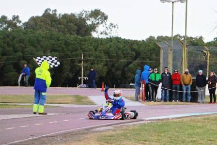 Karting - Este fin de semana habrá actividad en el autódromo local.