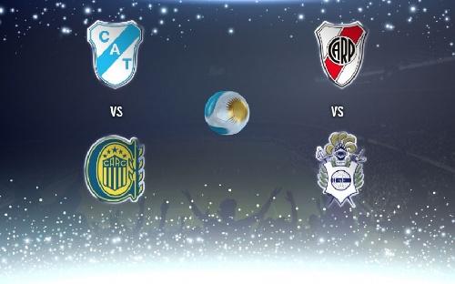 Copa Argentina - Ya se conocen las fechas de las semifinales del torneo.
