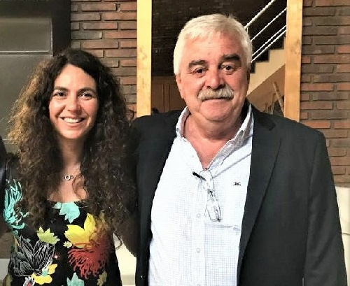 Corvatta, Merquel y Camandona firman declaración de la Sexta Sección del PJ, el kirchnerismo y el masismo