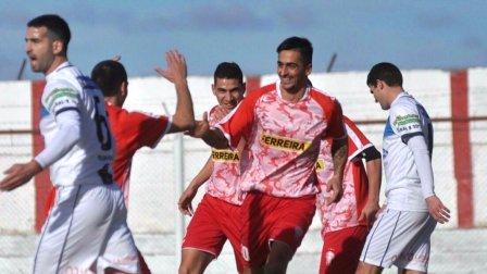 Federal Amateur - Los tres equipos bahienses juegan el domingo próximo.
