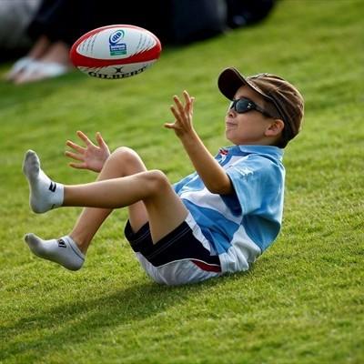 Rugby Infantil - Club Sarmiento con sus categorías formativas viaja a Darregueira.