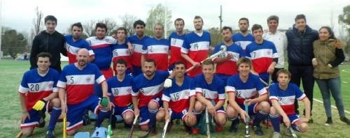 Handball Masculino - El CEF 83 y un partido desempate.