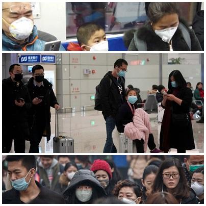 Argentina, en alerta epidemiológico ante coronavirus: cuáles son sus síntomas