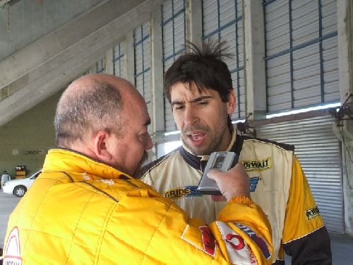 Karting - Fernando Gomez Fredes ganó serie y final en el Sudam Master.
