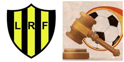 LRF - Dieciocho sanciones aplicó el Tribunal de Penas liguista.
