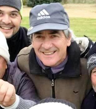 Golf - Hirigoyen y Olga Otero los ganadores en los links del Pigüé Golf.