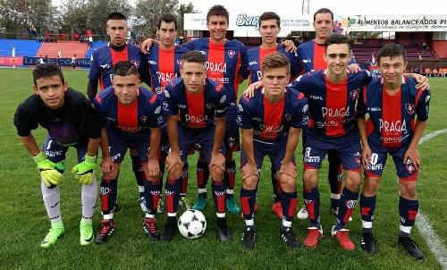 RESERVA - LRF - Peñarol venció a Sarmiento y es único escolta.