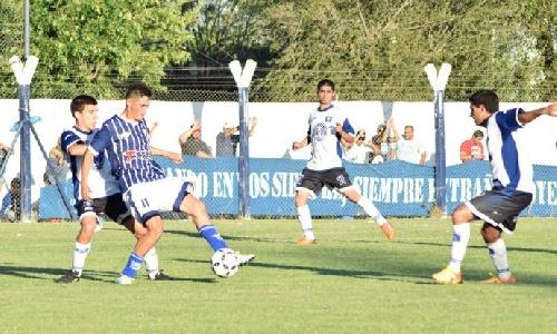 Federal C - Los equipos de la liga suarense ya tienen su zona con fixture.