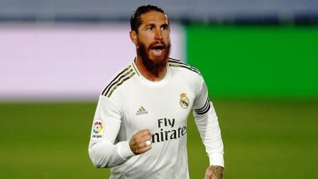 Sergio Ramos dejará el Real Madrid luego de casi 16 años.