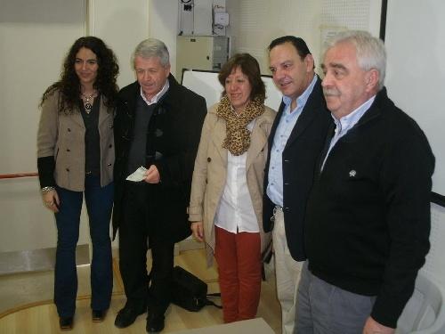 El centro de Dia Amanecer recibió medio millón de pesos de la gobernación bonaerense
