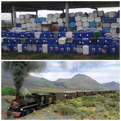 Crean una solución sustentable para reciclar envases de los agrotóxicos
