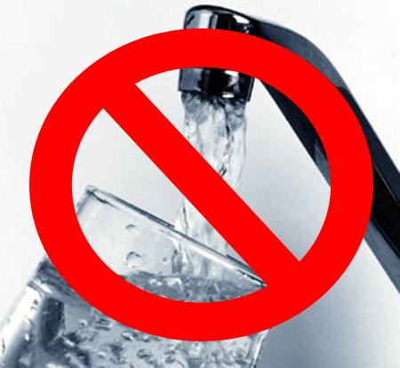 Pigüé: corte general del servicio de agua potable
