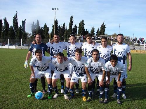 LRF - Deportivo Argentino en Villa Brumana derrotó categóricamente a Unión.
