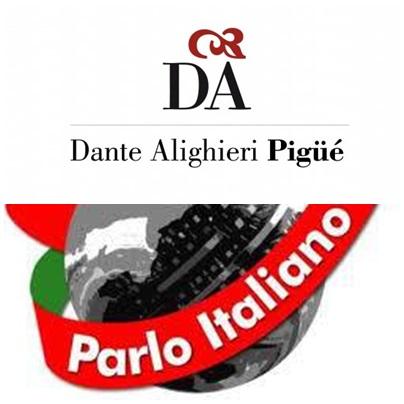 Festejos del 25 aniversario del Instituto de Lengua Italiana Dante Alighieri de Pigüé