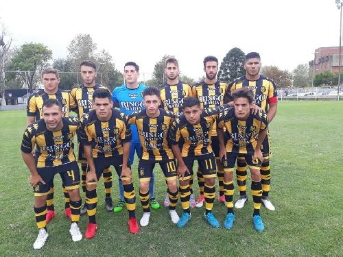 AFA - Reserva - Histórica goleada de Olimpo ante San Lorenzo - Otondo y Cabral presentes en el aurinegro.