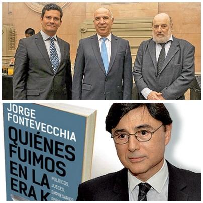 La Justicia fue responsable de la corrupción argentina