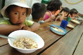 """La desnutrición es una """"tremenda realidad"""""""