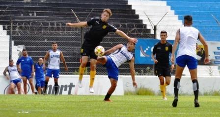 Nacional B - Almagro con Litre empató ante Olimpo con Otondo y Cabral.