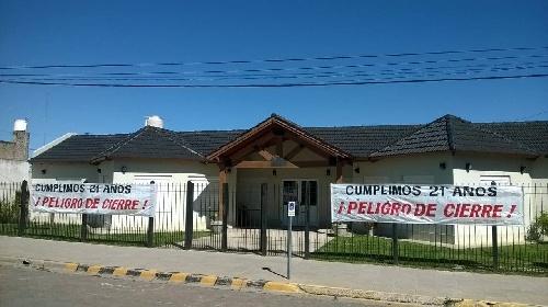El Centro de Dia Amanecer de Pigüé al borde del cierre  No recibe  el 50% de la tasa de salud municipal  que le corresponde por Ordenanza