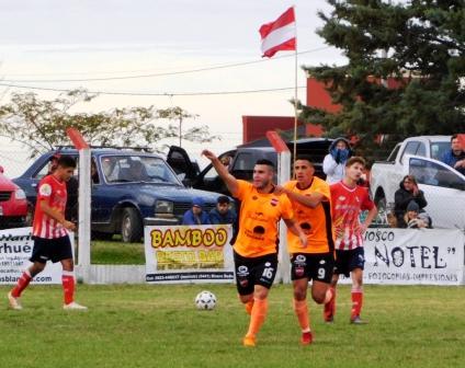 Los equipos de Rivera permanecerán en la Liga Cultural Pampeana