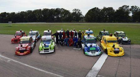 Fórmula 3CV - Novedades en la temporada próxima a comenzar.