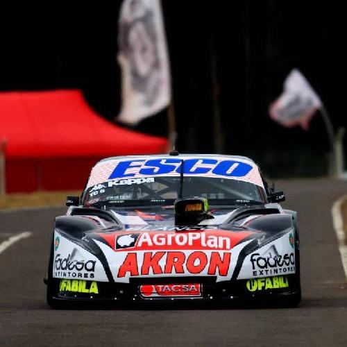 Turismo Carretera - Sergio Alaux 4° en su serie. Ortelli, Canapino y Rossi ganadores en las previas.