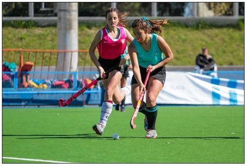 Hockey Femenino - Este fin de semana se juegan en Pigüé las semifinales del torneo de la Asociación.