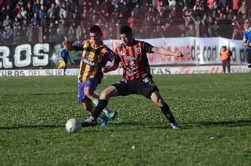 Liga del Sur - Sporting venció a Tiro y se proclamó Campeón del Apertura.