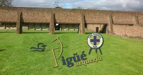 Arqueros de Tiro Federal Pigueparticiparán en el Torneo Sala en el Club Barrio Alegre de Trenque Lauquen