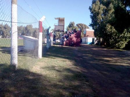 LRF - Inferiores - En Villa Brumana, se juegan partidos postergados.