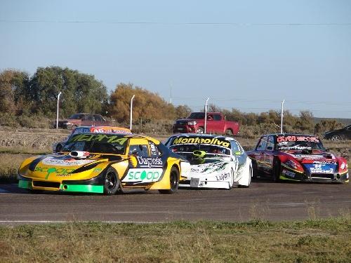TC del Sudoeste - Alzueta en su territorio ganó la 2da final - 6° puesto para Ignacio Furch.