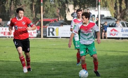 LRF - Independiente y Deportivo Sarmiento adelantan su juego al día sábado.