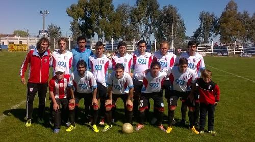 LRF - Unión Pigüé derrotó a Tiro Federal de Puán y clasificó a los cruces - Peñarol quedó fuera de carrera cayendo ante el Santo carhuense.