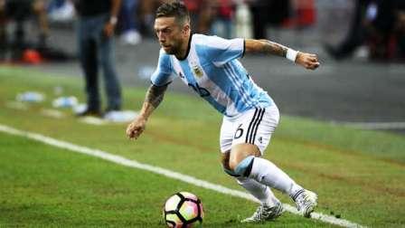 Copa América - Con gol del Papu Gómez, Argentina clasificó a cuartos de final.