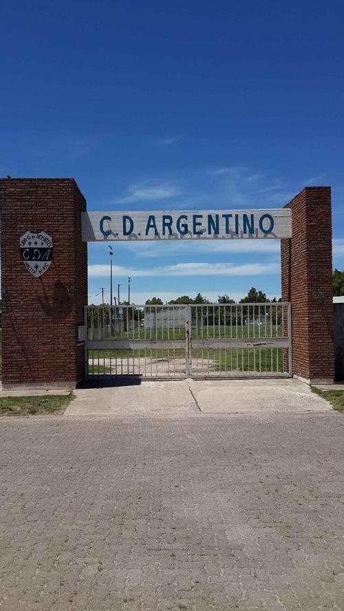 """Cena y Bono del """" Depor """""""