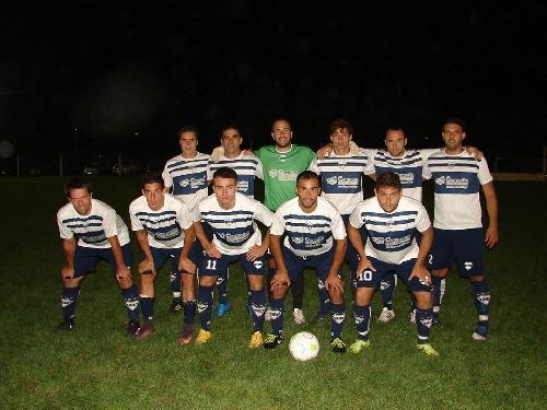 Deportivo Argentino se quedó con la Copa Hector Ciarlantini al batir por penales a Peñarol.