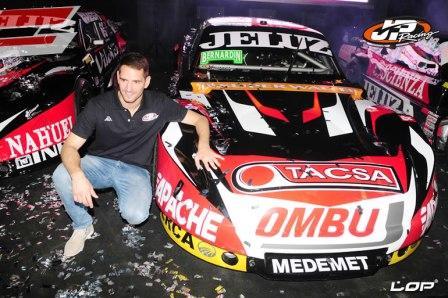 TC - Concluida la primera del año, Facundo Ardusso lidera el campeonato.