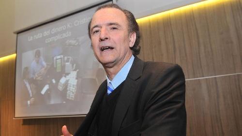 """Adepa expresó su preocupación por las """"operaciones sucias"""" contra  el periodista Daniel Santoro"""