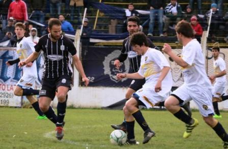 LRF - Sarmiento recibe a Boca Juniors en el juego excluyente de nuestra ciudad.