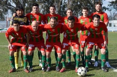 Federal B - Deportivo Sarmiento se retiraría del torneo para el 2016