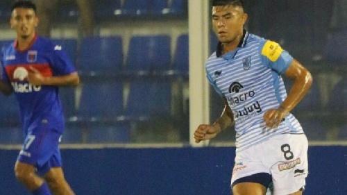 1ra Nacional - Gimnasia de Jujuy cayó ante Tigre.