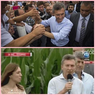 """Mauricio Macri: """"Hay que pagar con alegría más Impuesto a las Ganancias"""""""