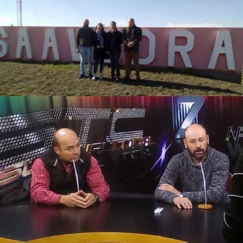EL FRENTE NOS EN SAAVEDRA REAFIRMA SU DEFINICION PRO VIDA